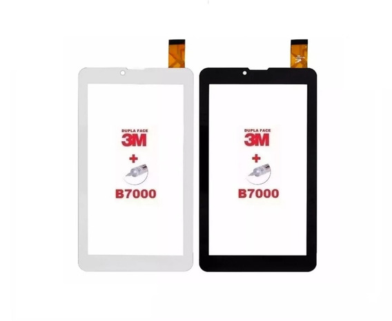Tela Touch Tablet Dl Lcd 130 Pci 216 Display Lcd 129 Lt 611