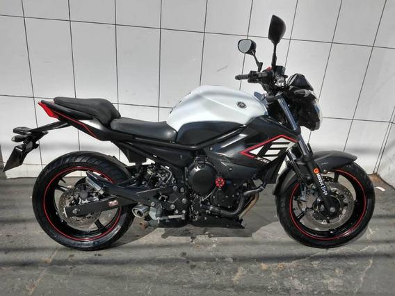 Yamaha Xj6 N Sp Abs