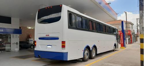 Onibus Scania Busscar