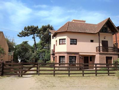 Duplex Alquiler Villa Gesell 5 Y 7 Personas 2 Cuadras Mar