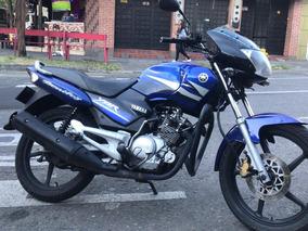 Yamaha Ybr 125 Modelo 2009 Soat Motor Exelente 3023323967