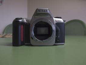 Câmera Nikon N65 - Analógica