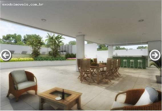 Apartamento Para Venda Em Piracicaba, São Dimas, 3 Dormitórios, 2 Suítes, 3 Banheiros, 2 Vagas - Ap133