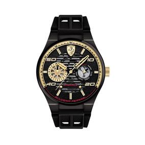Reloj Scuderia Ferrari Speciale 0830457 Hombre