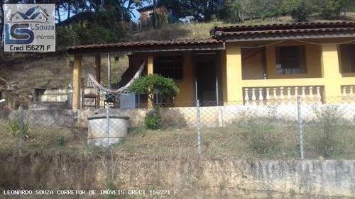 Imagem 1 de 15 de Chácara Para Venda Em Pinhalzinho, Zona Rural, 2 Dormitórios, 1 Banheiro, 2 Vagas - 616_2-779482