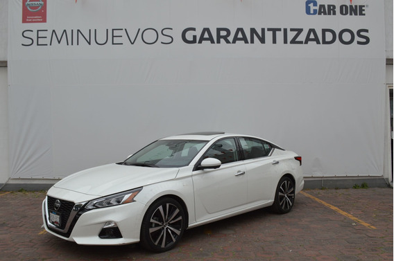 Nissan Altima 2019 2.0 Exclusive At