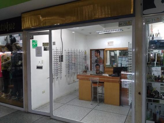 Local Comercial C.c. Fin De Siglo