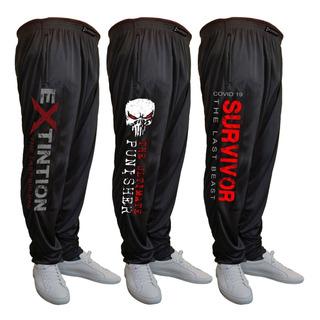 Pack De Pantalones De Gimnasia Mercadolibre Com Ar