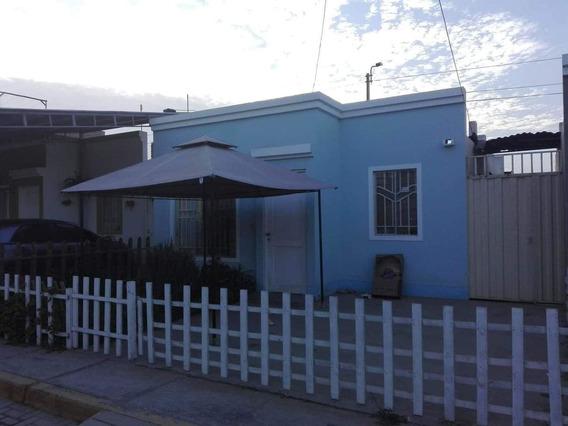 Vendo Casa Urb. Sol De Chan Chan