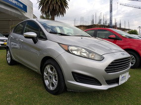 Ford Fiesta Se Hatchback Mt