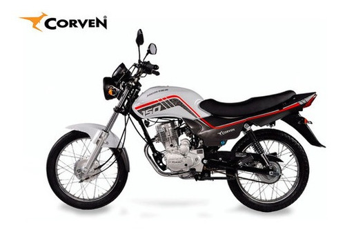 Corven Hunter 150cc Rt Base Motozuni San Justo