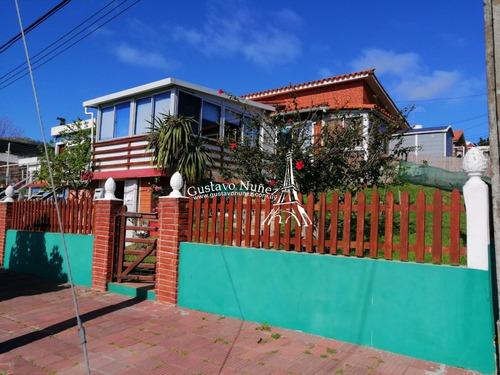 Casa En Pleno Centro- Ref: 3067