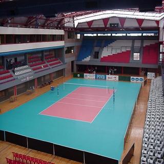 Piso Dep., Futsal, Basket, Voley, Handball, Tenis, Fitness