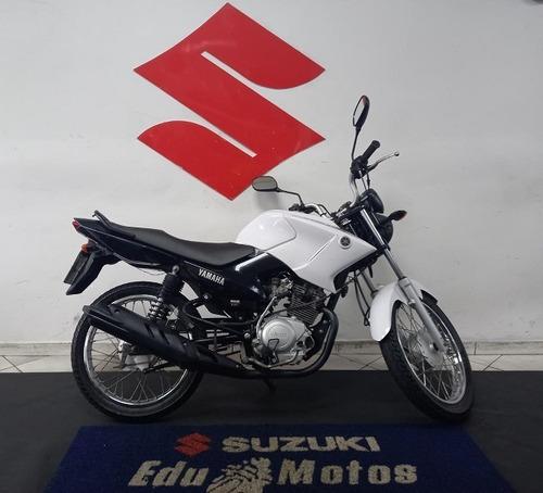 Yamaha Ybr 125 Factor K 2015