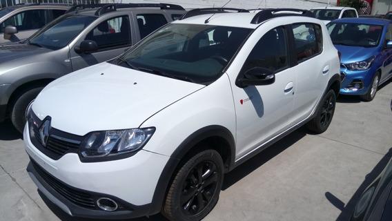 Renault Sandero Trek