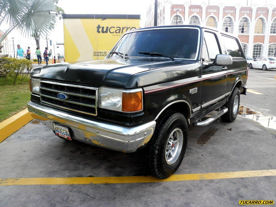 Ford Bronco F-150