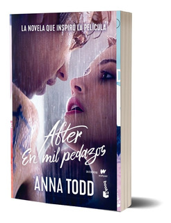 After 2. En Mil Pedazos Anna Todd