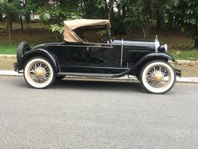 Chevrolet Roadster 1928