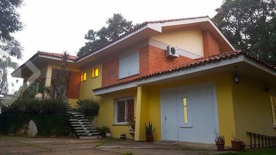 Casa Em Condominio - Alegria - Ref: 219398 - V-219398