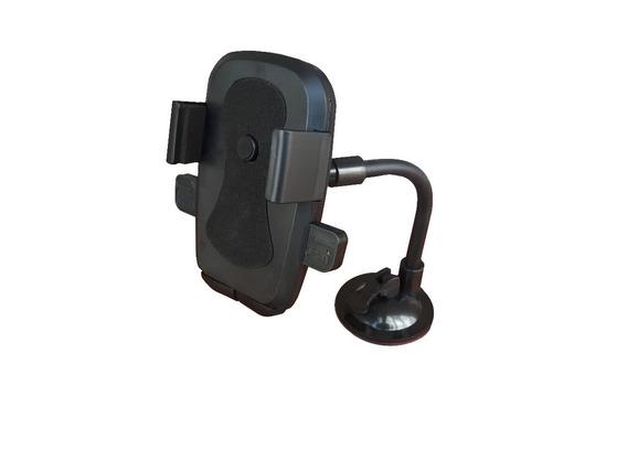 Articulador Veicular Universal Navegador Gps Tablets Carro