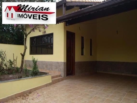 Casa Com Espaço Para Piscina E Edicula - Ca00894 - 4555871