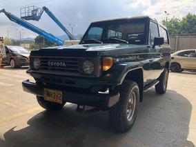 Toyota Land Cruiser 1994