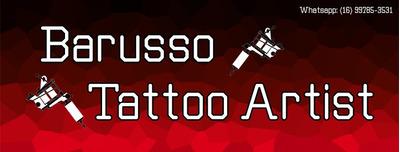 Barusso Tattoo Artist