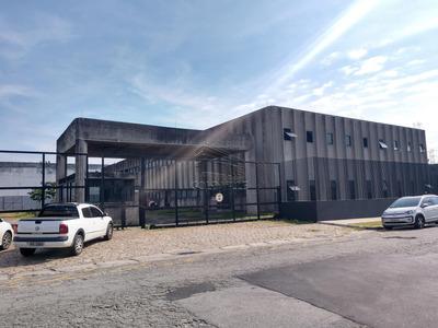 Ga1214 - Aluguel De Galpão Em Osasco - Localizado Ao Lado Da Marginal Pinheiros - Ga1214 - 33872725