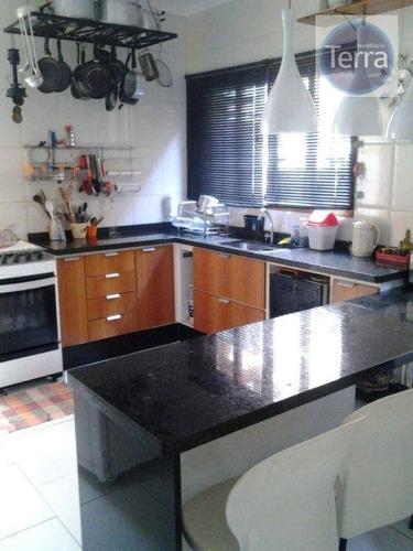 Imagem 1 de 16 de Casa Granja Viana Cotia Sp - Ca2467
