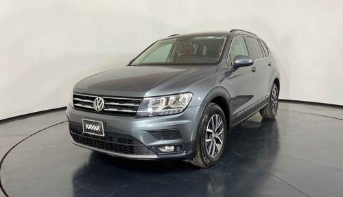 Imagen 1 de 15 de 46927 - Volkswagen Tiguan 2018 Con Garantía At