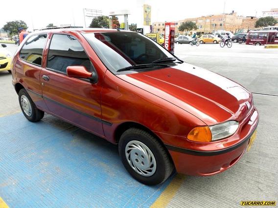 Fiat Palio Edx Coupe