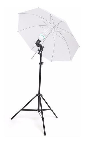 Imagen 1 de 5 de Kit De Iluminación - Estudio Para Video O Fotografía