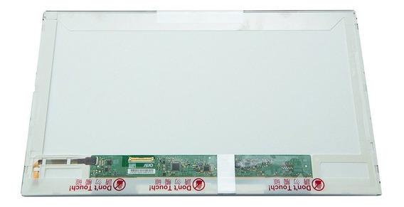 Tela Para Notebook Samsung Ativ Book 2 Np270e5g-xd1br 15.6 Hd Marca Bringit