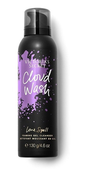 Victorias Secret Gel De Banho Espumante Cloud Wash 130g