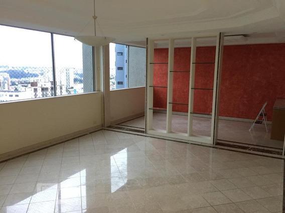 Apartamento Para Aluguel - Portal Do Morumbi, 4 Quartos, 240 - 893119152