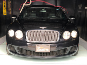 Bentley Flying Spur 6.0at