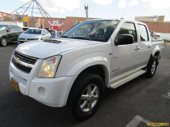 Chevrolet Luv D-max Ls Full Equipo