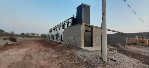 Alquiler Casa 4 Dormitorios Añelo A Estrenar
