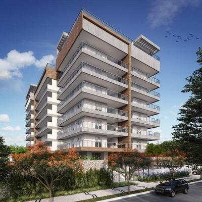 Apartamento 3 Suítes, Módulo 7 - Riviera De São Lourenço. - Ap2267
