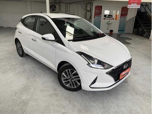 Imagem 1 de 10 de Hyundai Hb20 1.0ta Fe. Diam