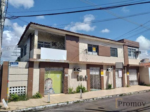 Sala Para Alugar No Conj. Medice 1 - Luzia - Aracaju/se - Sa0012