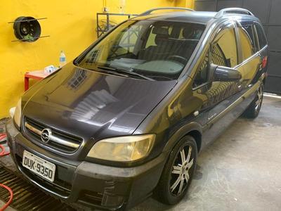 Chevrolet Zafira 2.0 Elegance Flex