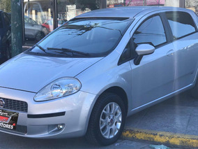 Fiat Punto 1.4 Elx 2010 Excelente Estado!!!
