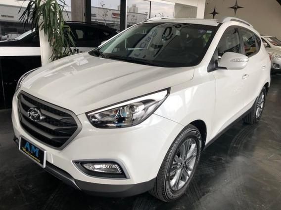 Hyundai Ix35 Gl 2.0 16v 2wd Flex, Ert5190