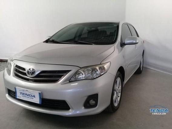 Toyota Corolla Xei 2.0 16v Flex, Feu5188