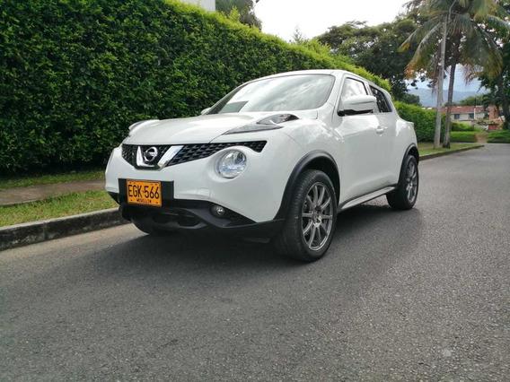 Nissan Juke 2018 1.6l