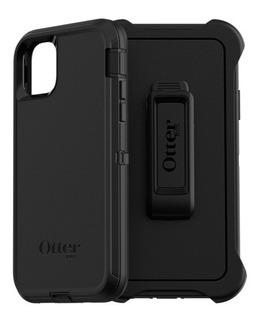 Funda Otter Box iPhone 11 Pro Max De 6.5 Serie Defender