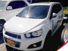 Chevrolet Sonic Mecanico 4x2 Gasolina