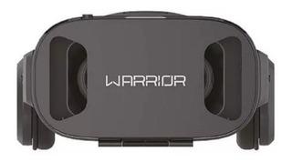 Óculos 3d Realidade Virtual Multilaser Js086 Com Headphone