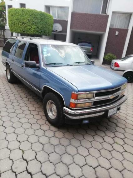 Chevrolet 1500 1994